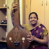 Saroja K. Vocal Music trainer in Chennai