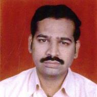 Jogine Sreedhar Class 11 Tuition trainer in Hyderabad