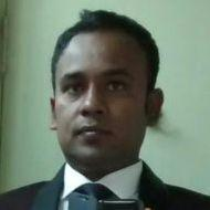Amit Kumar Yadav NEET-UG trainer in Mumbai