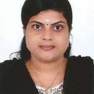 Chithra K. photo