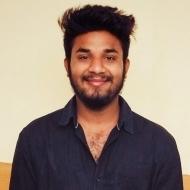 Dokka Kalyan Class 11 Tuition trainer in Hyderabad