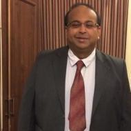 Avishek Ganguly Interview Skills trainer in Mumbai