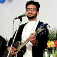 Abhishek Singh Guitar trainer in Lucknow