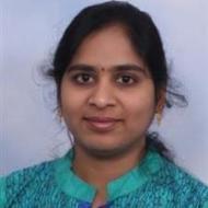 Vijaya Y. trainer in Hyderabad