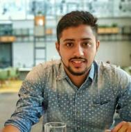 Vinayak Mathur Google SketchUp trainer in Delhi