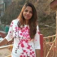 Sneha P. Dance trainer in Gurgaon