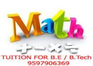 Chellakutty Maths Tuition Center photo