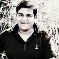 Nilesh Chopda Class 11 Tuition trainer in Pune
