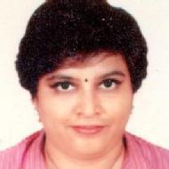 Priya N. Adobe Indesign trainer in Faridabad