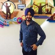 Amarjeet Singh BTech Tuition trainer in Chandigarh