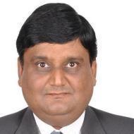 Satya Narayan Maheshwari BBA Tuition trainer in Bangalore