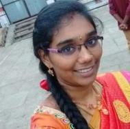 Agilandeswari Class I-V Tuition trainer in Chennai