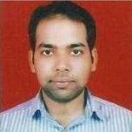 Himanshu Saxena Class 11 Tuition trainer in Gurgaon