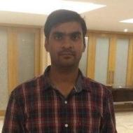 Prashant Kumar Pandey Class 9 Tuition trainer in Chennai