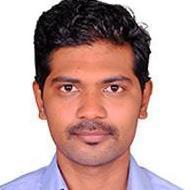 Sakthi Vignesh CAD trainer in Chennai