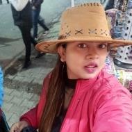 Nisha J. Class I-V Tuition trainer in Delhi