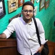 Shubhankar Sharma Guitar trainer in Meerut