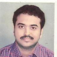 Arijit Ghosh Guitar trainer in Kolkata