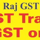 Raj GST Training photo