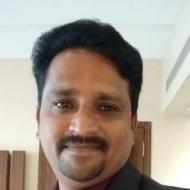 Anil Panicker Soft Skills trainer in Hyderabad