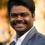 Sairam Moturi Class 11 Tuition trainer in Hyderabad
