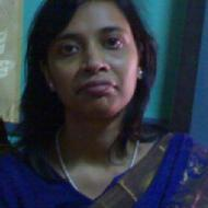 Mousita D. C Language trainer in Kolkata