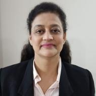 Seema Wahi IELTS trainer in Noida