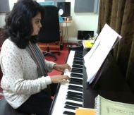 Stephen's College of Film Music Advanced Placement Tests institute in Bangalore