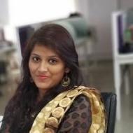Varshitha K. Class I-V Tuition trainer in Bangalore