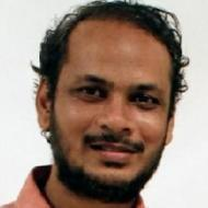 Nilesh Prakash Shaharkar Painting trainer in Mumbai