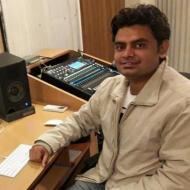 Akshai Biloniya Music Production trainer in Jaipur