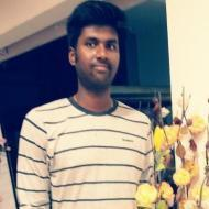 Sasikkumar Krishnan Class 6 Tuition trainer in Chennai