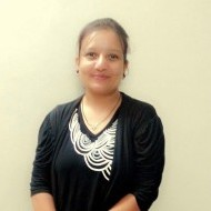 Shweta M. Career Counselling trainer in Ranchi