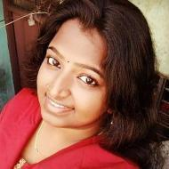 Pavithra B. Class 6 Tuition trainer in Chennai
