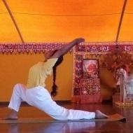 Sudha S. Yoga trainer in Chennai