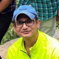 Sanjay SAP trainer in Bangalore