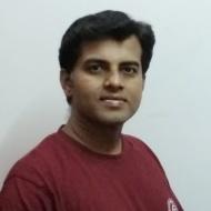 Rajaraman Yoga trainer in Chennai