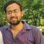 Mohammad Perwez Class 11 Tuition trainer in Delhi