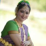 Manjula Manjunath Dance trainer in Bangalore