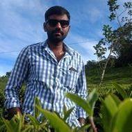 Mathesh Dmathesh Course Content Development trainer in Coimbatore