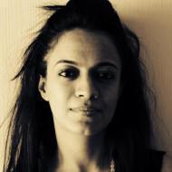 Namrata R. Yoga trainer in Mumbai