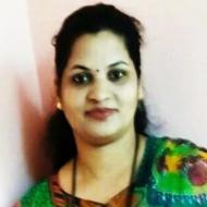 Aarti S. MA Tuition trainer in Bangalore