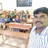 Pydi Raju C Language trainer in Visakhapatnam