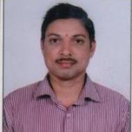 Ramana Murthy Selenium trainer in Hyderabad