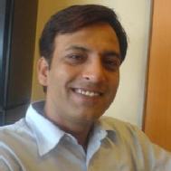 Rajesh Kumar Oracle trainer in Gurgaon