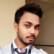 Vineet Kumar Class 9 Tuition trainer in Delhi