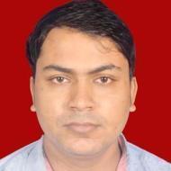Soumya Ranjan Senapati Verbal Aptitude trainer in Bhubaneswar