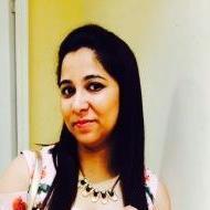 Priyanka M. Art and Craft trainer in Faridabad