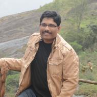 Suresh Renuguntla Advanced Placement Tests trainer in Hyderabad
