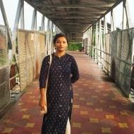 Swata Das BA Tuition trainer in Kolkata